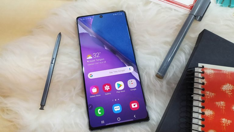 Spesifikasi Hardware dan Teknologi Terkini Menjadi Alasan Mengapa Samsung Galaxy Note20 Series Layak Dimiliki