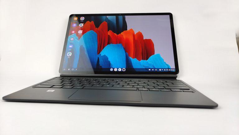 Power to Work dan Power to Play, Samsung Galaxy Tab S7/S7+ Tawarkan Performa Tinggi untuk Produktivitas Pengguna