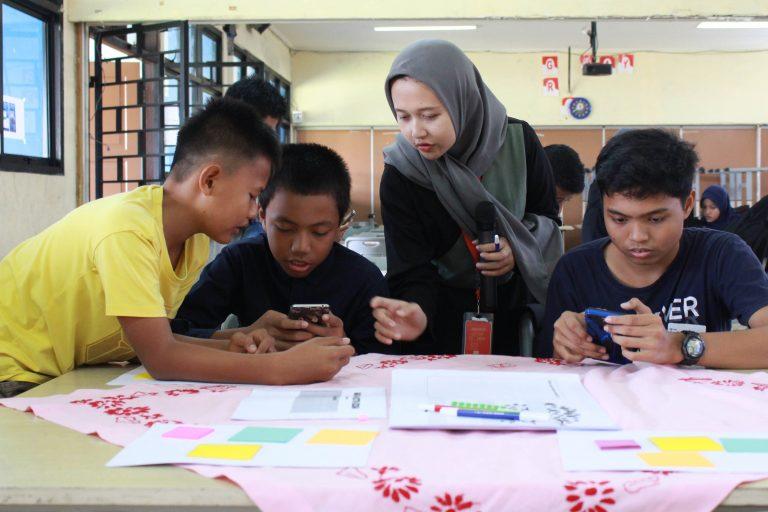 Sudah Saatnya Kaum Muda Indonesia Tampilkan Solusi Digital Kepada Banyak Pihak