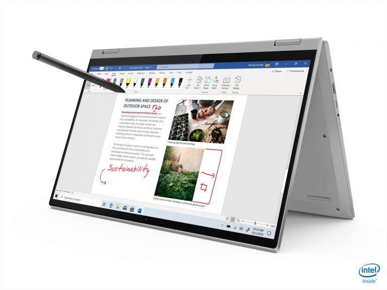 Lenovo Perkenalkan Laptop Konvertibel Terbaru IdeaPad Flex 5, Begini Spesifikasi dan Harganya