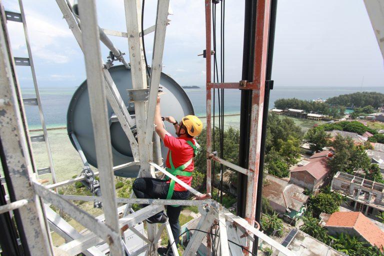 Jaringan Broadband Telkomsel Siap Dukung Proses Pembelajaran Jarak Jauh
