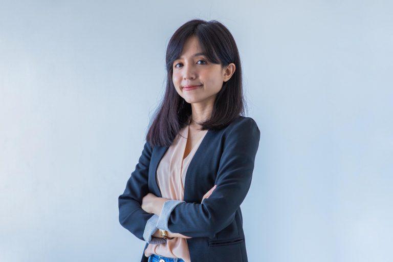 Erika Dipercaya Memikul Tugas Data Analyst di Tokopedia