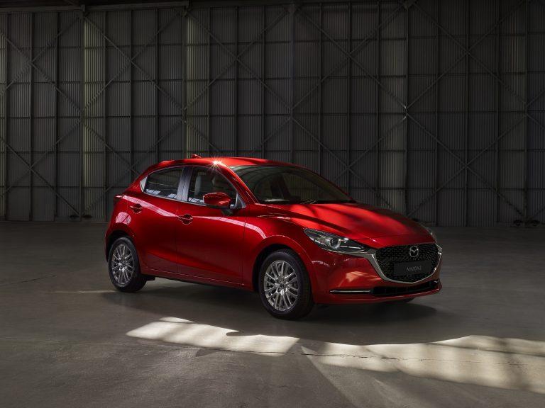 Hanya Berlangsung Sehari, 'Mazda Virtual Sales 2020' Bakal Digelar 22 Agustus Mendatang