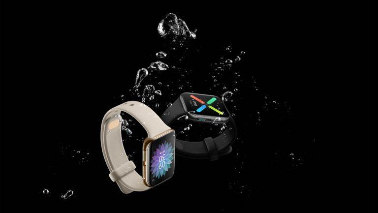Tersedia Dua Ukuran Layar, Oppo Watch Dibanderol Mulai dari Rp 3.499.000