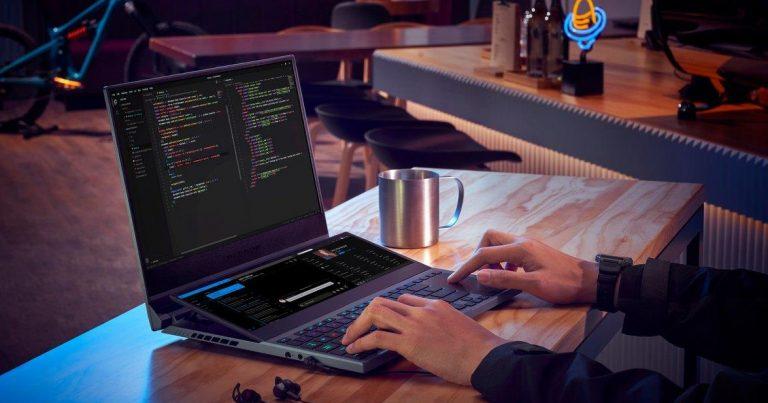 Ini Jajaran Laptop Gaming ROG Terbaru Asus yang Baru Saja Diluncurkan di Indonesia