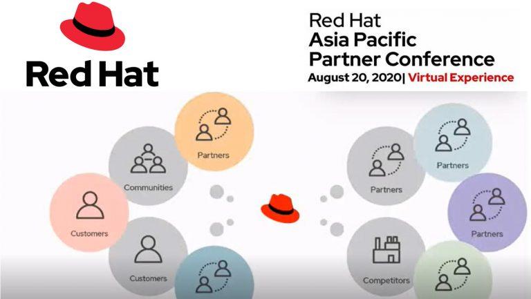 Menurut Red Hat, Otomatisasi Menjadi Solusi Terbaik bagi Bisnis untuk Saat ini dan Masa Depan