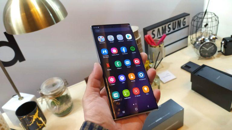 Yuk Kenali Fitur-fitur Galaxy Note20 Series yang Bisa Tingkatkan Produktivitas di Tengah Pandemi Covid-19