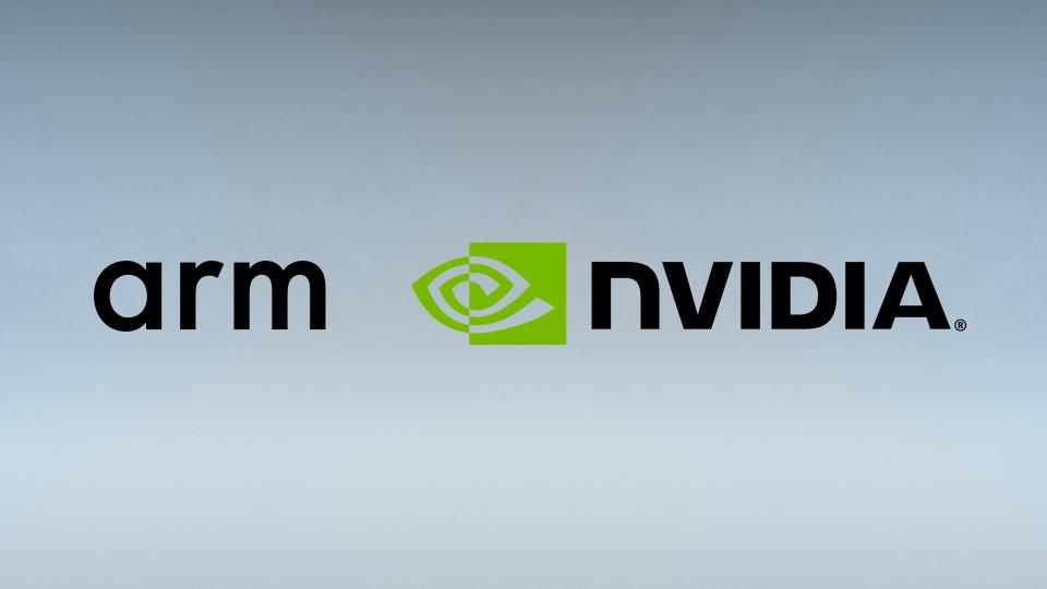 ARM x NVIDIA