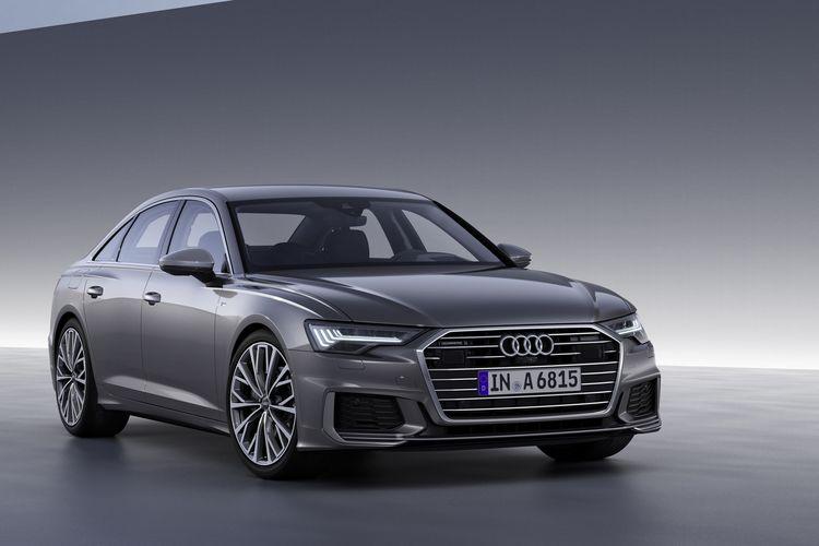 Hadir dalam Dua Pilihan Mesin, The All-New Audi A6 Resmi Meluncur di Indonesia