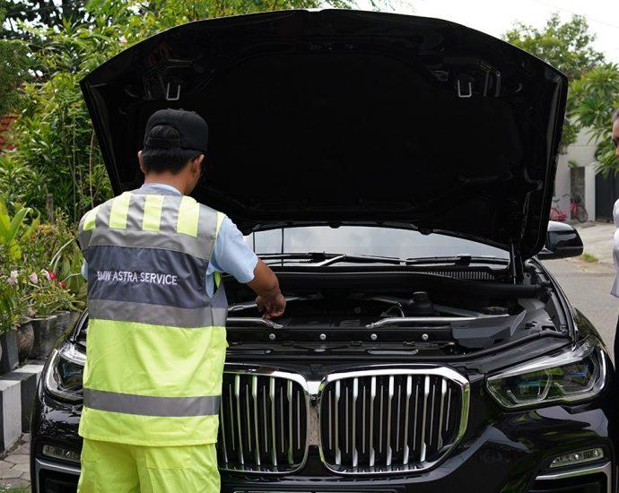 Hingga 30 September 2020, BMW Astra Gratiskan Biaya Layanan Servis BMW dan MINI di Rumah
