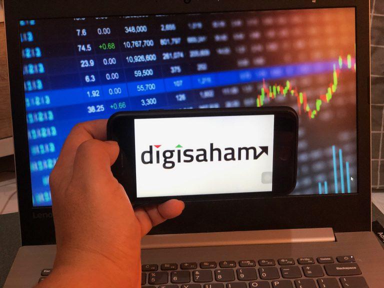 MCAS Gandeng Telkomsel Merilis DigiSaham, Platform Informasi Saham yang Terkoneksi WhatsApp