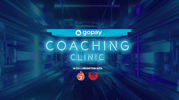 Bisa 'Berguru' Langsung dari Pro Player, GoPay Buka Pendaftaran GoPay Coaching Clinic