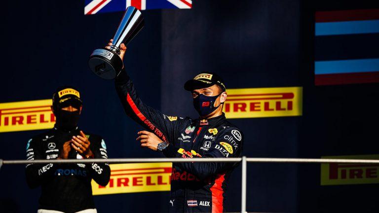 Pertama Kalinya, Honda Raih Podium Pada Seri Balap F1 GP Tuscany