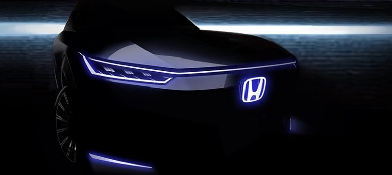 'Collabs' dengan Google, Semua Model Honda Baru akan Terapkan Platform Android di Dalam Kendaraan