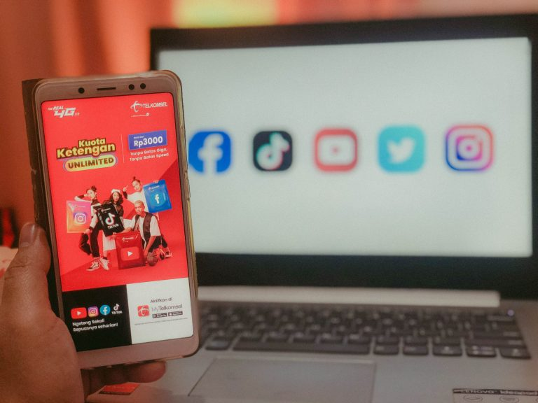 Telkomsel Luncurkan Kuota Ketengan Unlimited, Bikin Nyaman Main Sosmed