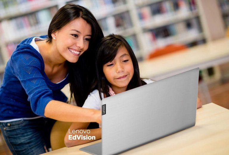Lenovo EdVision Persiapkan Sektor Pendidikan Hadapi Kemungkinan Disrupsi