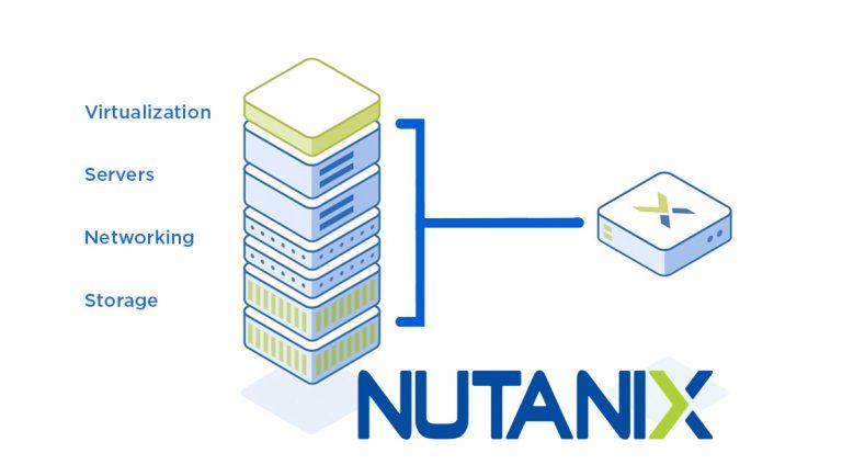 Inovasi Software HCI Terbaru dari Nutanix dapat Menyederhanakan Penerapan Multicloud