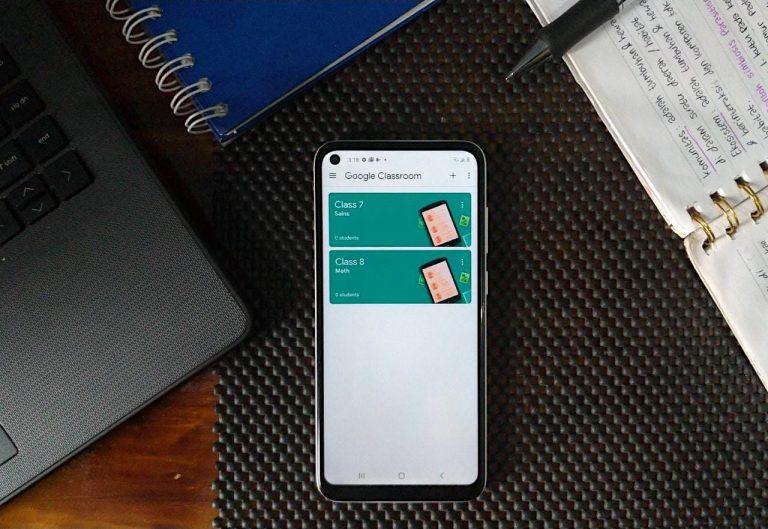 Bekerjasama dengan Operator, Tiga Samsung Galaxy Ini Bisa Jadi Perangkat Penunjang Pembelajaran Jarak Jauh