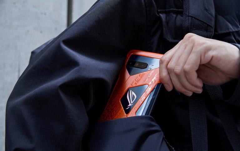 Asus Hadirkan ROG Phone 3, Gaming Phone dengan Performa Tinggi