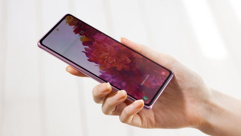 Samsung Luncurkan Galaxy S20 FE, Dibanderol Rp 9.999.000