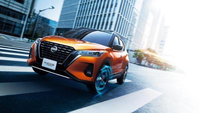 Dilengkapi Fitur Teknologi 'Satu Pedal', All-new Nissan Kicks e-POWER Resmi Hadir di Indonesia