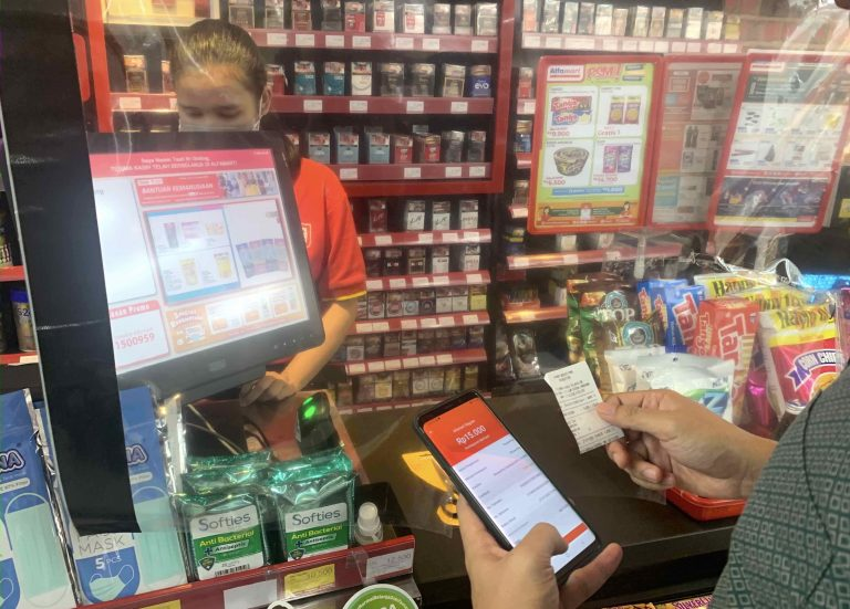 Riset e-Wallet Markplus, Inc.: Semakin Banyak Orang yang 'Hijrah' ke Pembayaran Digital di Masa Pandemi