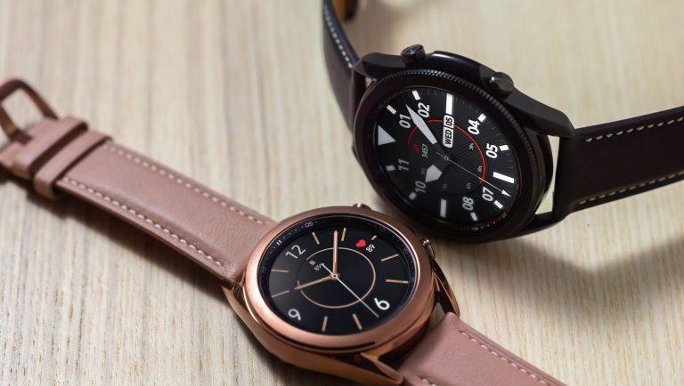 Samsung Galaxy Watch Resmi Hadir di Indonesia dalam Dua Ukuran, 41mm dan 45mm