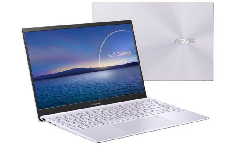 Ubahan ZenBook 13 dan 14: Desain Tipis, Ringan, dan Ringkas dengan Port Lengkap