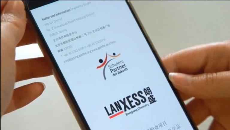 Permudah Mitra dan Pelanggan di Asia Pasifik, Lanxess Gelar Pameran Dagang Virtual