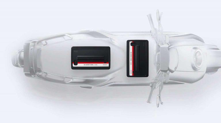 Honda, Yamaha, Kawasaki dan Suzuki Kembangkan Platform Baterai Bersama untuk Motor Listrik