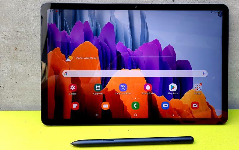 Review Samsung Galaxy Tab S7: Tablet Premium dengan Beragam Fitur dan Fleksibilitas Tinggi