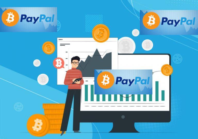 Resmi Didukung Paypal, Harga Bitcoin Tembus Harga Rp 190 Juta