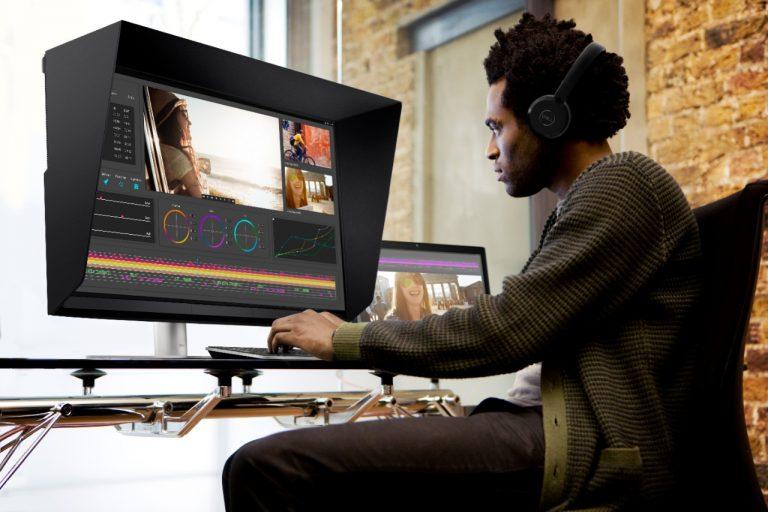 Dell Perluas Portofolio Monitor UltraSharp Terbaru dengan Penambahan Solusi Meeting Space