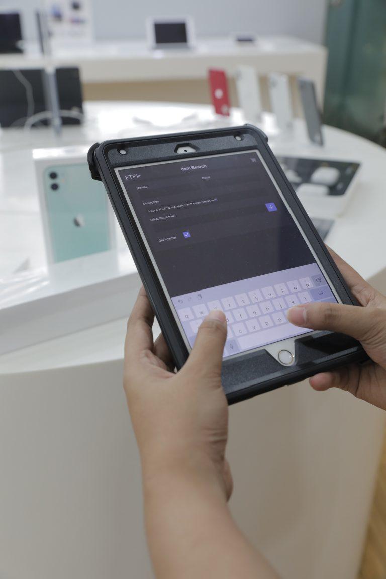 Usung Konsep Mobile POS, Gerai DIGIMAP Tawarkan Pengalaman Terbaru Berbelanja Produk Apple