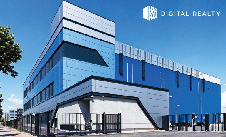 Penelitian Digital Realty: Dipimpin Singapura, Data Center Tumbuh Signifikan di Kawasan ASEAN