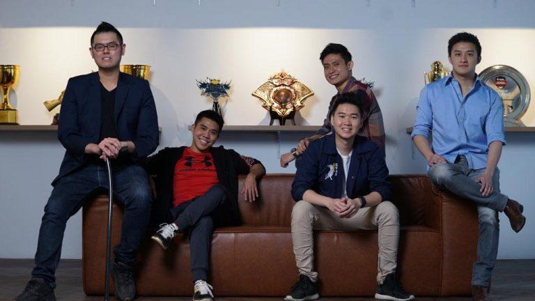Wow! EVOS Esports 'Diguyur' Dana Segar US$ 12 Juta