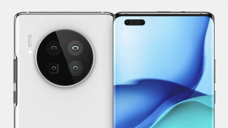 Pastikan Jadwal Peluncuran Mate 40 Series, Huawei Pamer Kemampuan Zoom Fantastis