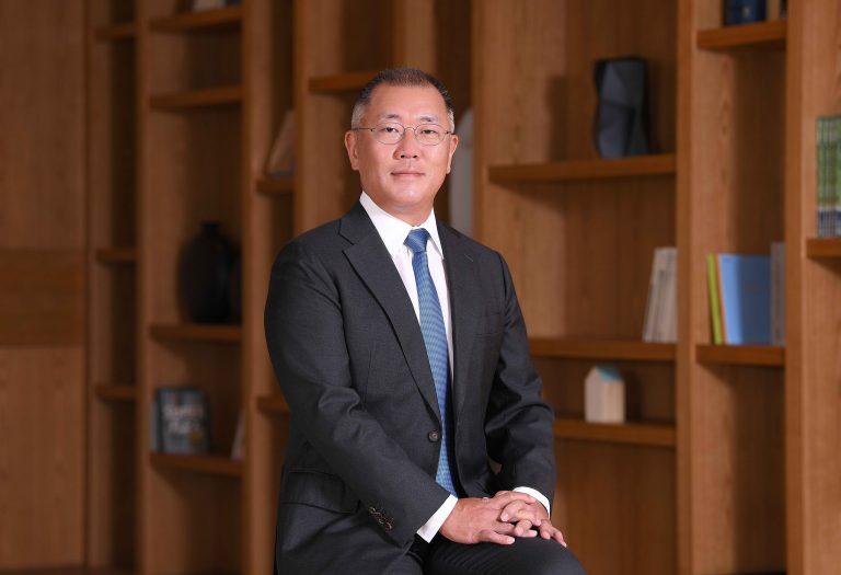 Buka Lembaran Baru, Euisun Chung Resmi Dilantik sebagai Chairman Hyundai Motor Group