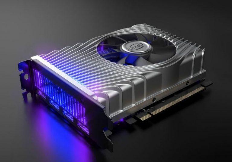 Intel Tetap Janjikan GPU Xe akan Dirilis Sesuai Jadwal Tahun Ini