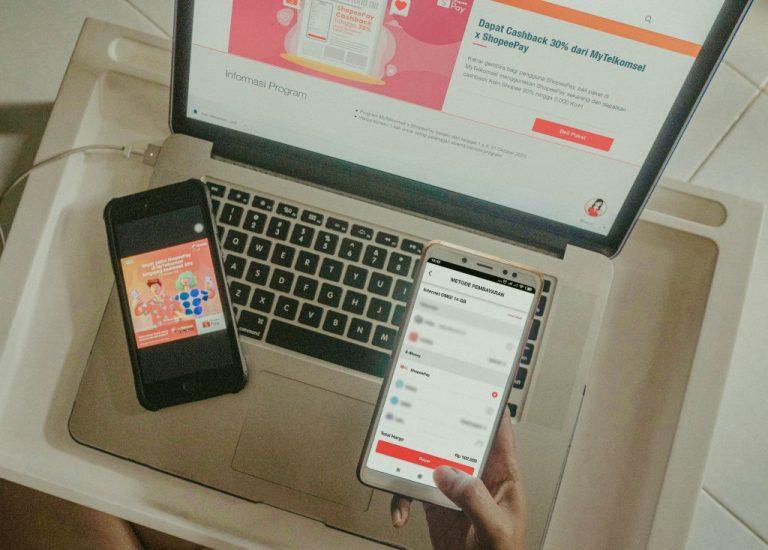 ShopeePay Resmi Hadir di MyTelkomsel, Bagi-bagi Cashback 30% untuk Pelanggan Setia