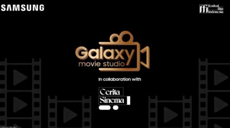 Gandeng FFI, Samsung Galaxy Movie Studio Ingin Kembangkan Potensi Kreator Video Indonesia