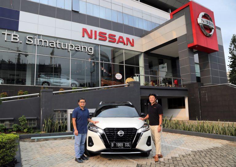 Dilabeli Seharga Rp449 Juta, Nissan Mulai Pengiriman All-New Nissan Kicks e-POWER di Indonesia