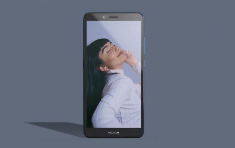 Dibanderol Rp 1.599.000, Nokia C3 Tawarkan Kenyamanan Menggunakan Smartphone