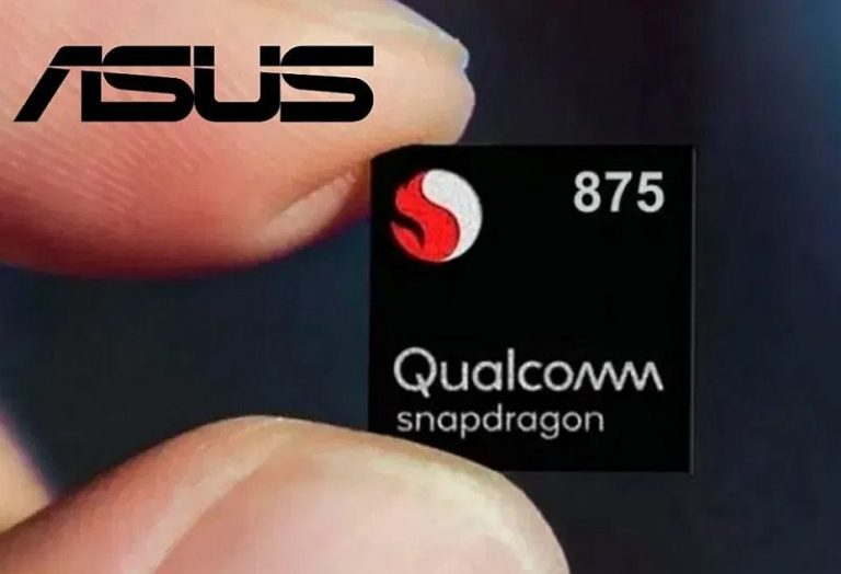 Qualcomm dan ASUS Garap Bareng Smartphone Gaming dengan Snapdragon 875. Bukan Hanya ROG Phone 4
