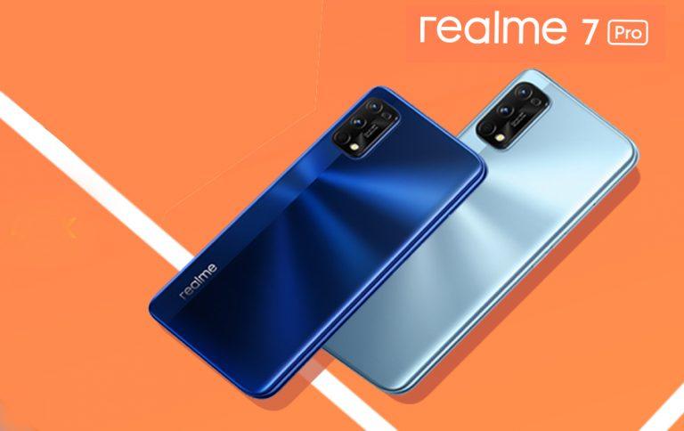 Realme 7 Pro Tawarkan Fitur Unggulan Yang Jadi Daya Tarik Pengguna Smartphone