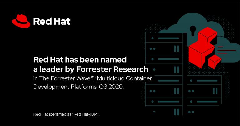 Raup Skor Tertinggi, Red Hat Dinobatkan Sebagai Leader dalam Pengembangan Multicloud Container