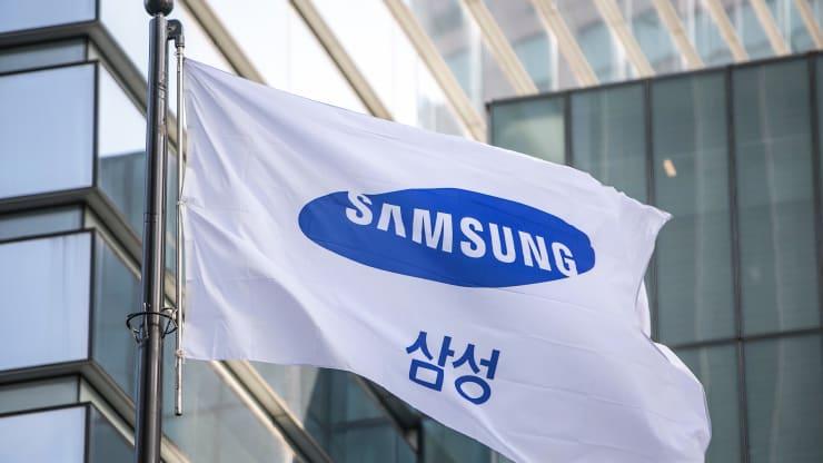 Tutup Q3 2020, Samsung Nikmati Laba Hingga 58%