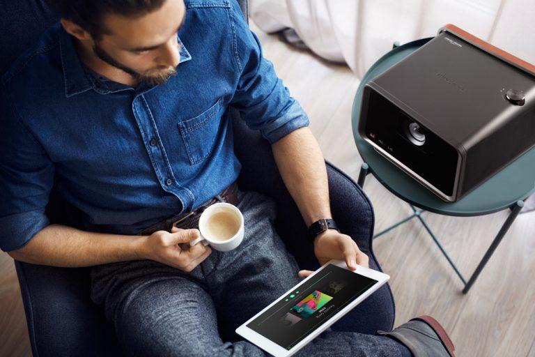 Bisnis Proyektor LED ViewSonic Tumbuh 30% di Paruh Pertama 2020, Seri M Jadi Favorit Konsumen Indonesia
