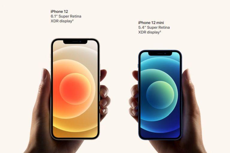 Kembali Berdesain Flat-Edge, iPhone 12 Series Jagokan 5G, Chip A14, Layar OLED XDR, dan Kamera Ciamik