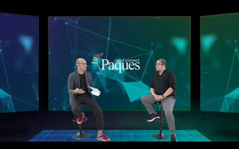 Paques Luncurkan Paques Cloud Connect, Platform Layanan all-in-one Big Data Analitik Pertama di Dunia